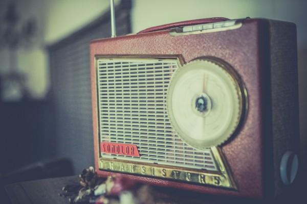 image d'une radio